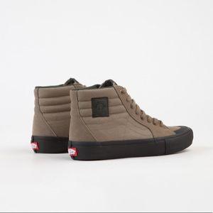 Vans Shoes   Nwt Vans Sk8hi Pro Dakota